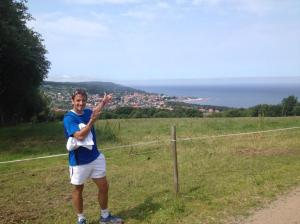 tommy in bastad