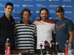 with nicolas, nole and nalby